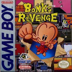 Bonk's Revenge GameBoy Prices