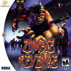 Zombie Revenge Sega Dreamcast Prices