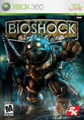 Bioshock Xbox 360 Prices