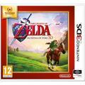 Zelda Ocarina of Time 3D [Nintendo Selects] | PAL Nintendo 3DS