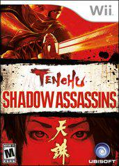Tenchu Shadow Assassins Wii Prices