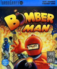 Bomberman TurboGrafx-16 Prices