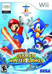 Mario and Sonic Olympic Winter Games Wii Prices