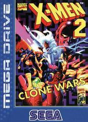 X-Men 2: Clone Wars PAL Sega Mega Drive Prices
