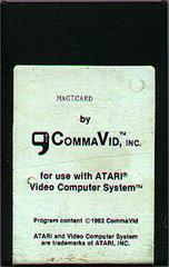 Magicard Atari 2600 Prices