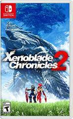 Xenoblade Chronicles 2 Nintendo Switch Prices