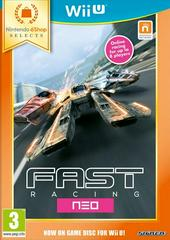 Fast Racing Neo PAL Wii U Prices