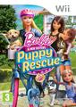 Barbie and Her Sisters: Puppy Rescue | PAL Wii