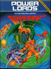Power Lords Magnavox Odyssey 2 Prices