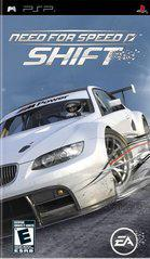 Need for Speed Shift PSP Prices