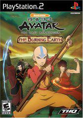 Avatar The Burning Earth Playstation 2 Prices