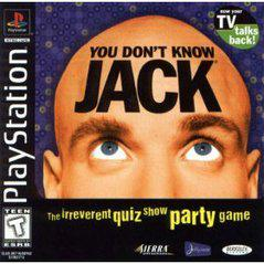 You Don't Know Jack Playstation Prices