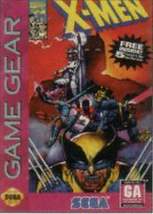 X-Men Sega Game Gear Prices