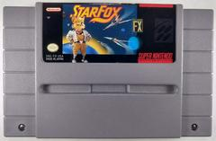 Cartridge | Star Fox Super Nintendo