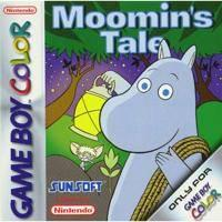 Moomin's Tale PAL GameBoy Color Prices