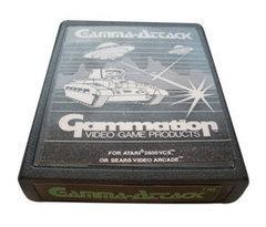 Gamma-Attack Atari 2600 Prices