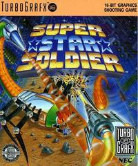 Super Star Soldier TurboGrafx-16 Prices