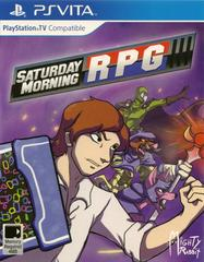 Saturday Morning RPG Playstation Vita Prices