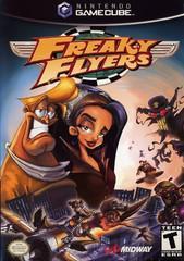Freaky Flyers Gamecube Prices