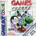 Games Frenzy | PAL GameBoy Color