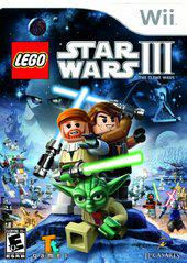 LEGO Star Wars III: The Clone Wars Wii Prices