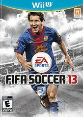 FIFA Soccer 13 Wii U Prices