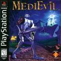Medievil   Playstation