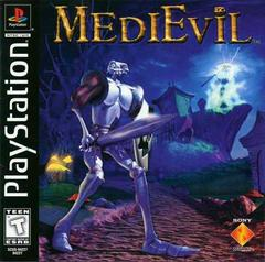 Medievil Playstation Prices