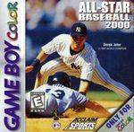 All-Star Baseball 2000 GameBoy Color Prices