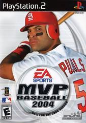 MVP Baseball 2004 Playstation 2 Prices