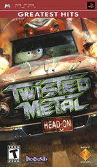 Twisted Metal Head On PSP Prices