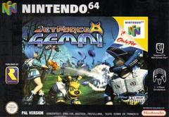 Jet Force Gemini PAL Nintendo 64 Prices