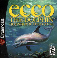 Ecco the Dolphin Defender of the Future Sega Dreamcast Prices