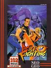 Art of Fighting | Neo Geo