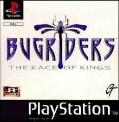 Bugriders The Race of Kings PAL Playstation Prices