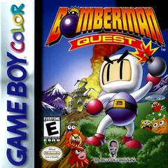Bomberman Quest GameBoy Color Prices
