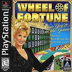 Wheel of Fortune Playstation Prices