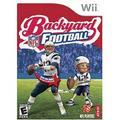 Backyard Football | Wii