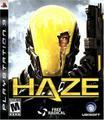 Haze | Playstation 3