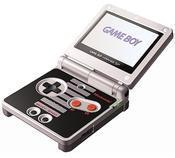 NES Gameboy Advance SP GameBoy Advance Prices