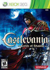 Castlevania: Lords of Shadow Xbox 360 Prices