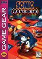 Sonic Labyrinth | Sega Game Gear