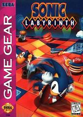 Sonic Labyrinth Sega Game Gear Prices