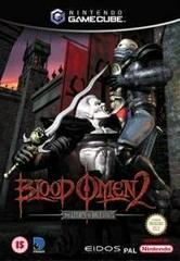 Blood Omen 2 PAL Gamecube Prices