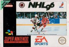 NHL 96 PAL Super Nintendo Prices