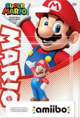 Packaging   Mario - Super Mario Amiibo