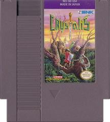 Cartridge | Crystalis NES