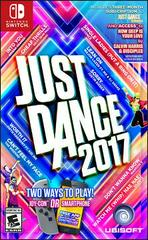 Just Dance 2017 Nintendo Switch Prices