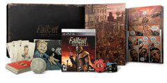 Fallout: New Vegas [Collector's Edition] Playstation 3 Prices