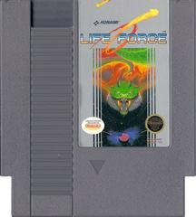 Cartridge | Life Force NES